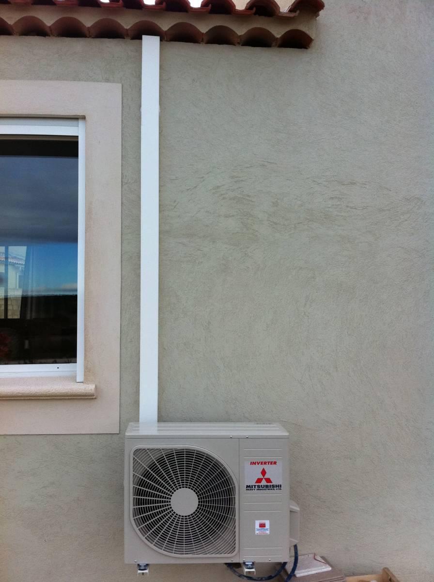 Climatisation Reversible Pour 100m2. climatisation reversible pour 100m2 chaudiere frisquet ...
