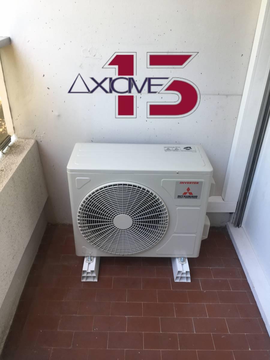 installateur de climatisation aubagne avec cache groupe ext rieur axiome 13. Black Bedroom Furniture Sets. Home Design Ideas