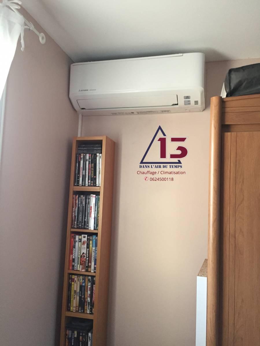 faire installer une clim pour deux chambres allauch axiome 13. Black Bedroom Furniture Sets. Home Design Ideas