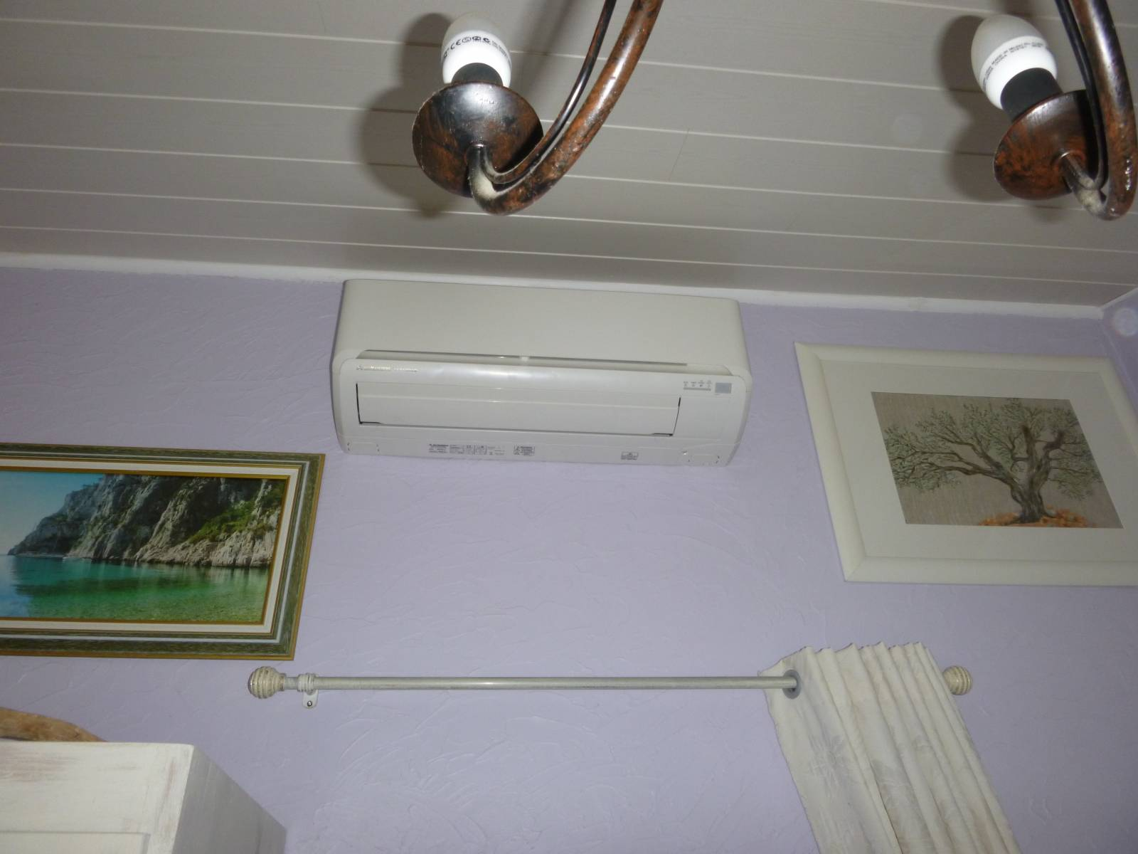 installation de climatisation r versible mitsubishi aubagne axiome 13. Black Bedroom Furniture Sets. Home Design Ideas