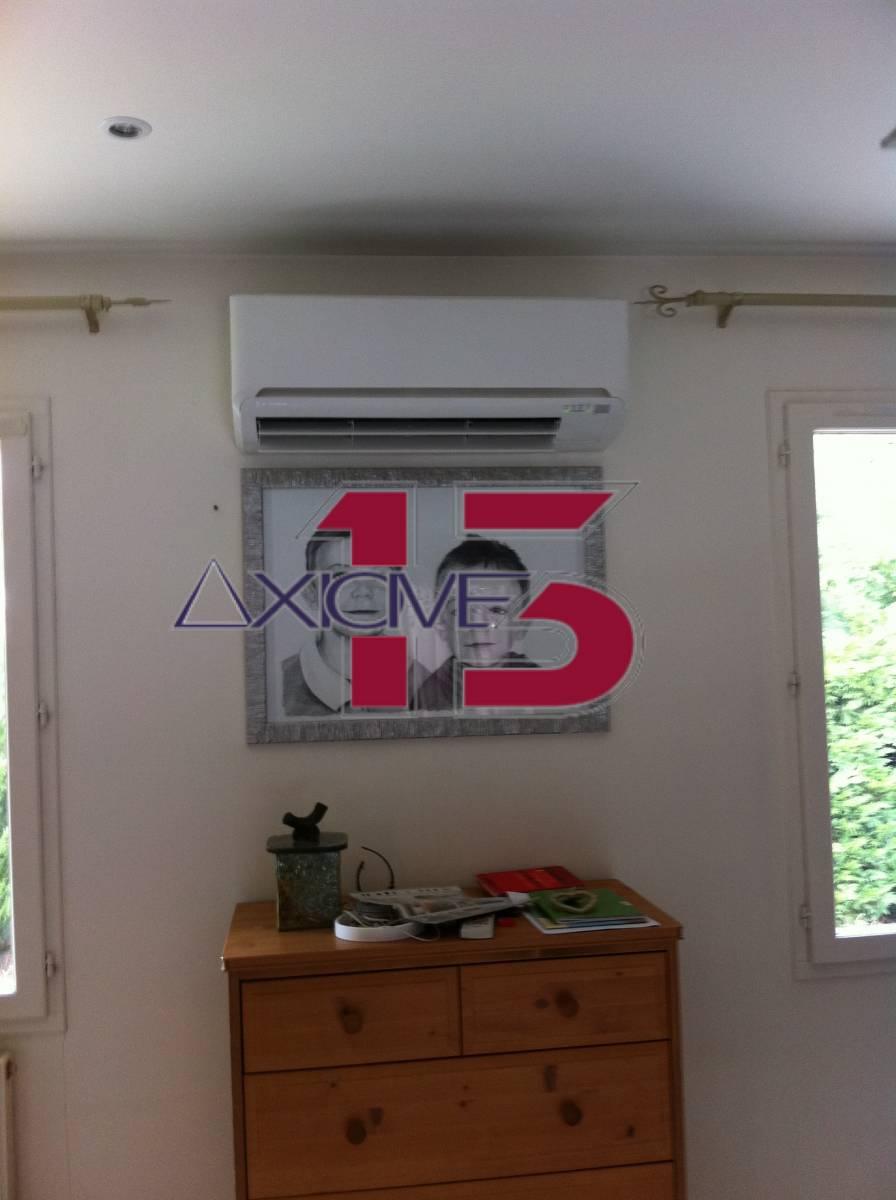 faire installer une climatisation pour un deux pi ces aubagne axiome 13. Black Bedroom Furniture Sets. Home Design Ideas